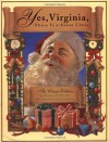 Yes, Virginia, There Is A Santa Claus: The Classic Edition - Francis P. Church