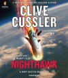 Nighthawk (The NUMA Files) - Scott Brick, Clive Cussler, Graham Brown