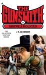 The Gunsmith #294: Farewell Mountain - J.R. Roberts