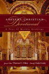 Ancient Christian Devotional: Lectionary Cycle B (Ancient Christian Devotional Set) - Cindy Crosby, Thomas C. Oden