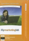 Mymarketinglab with Pearson Etext -- Access Card -- For Marketing: An Introduction - Gary Armstrong, Philip Kotler
