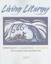 Living Liturgy: Spirituality, Celebration, and Catechesis for Sundays and Solemnities: Year B - Joyce Ann Zimmerman, Kathleen Harmon