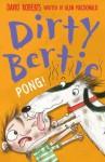 Pong! - Alan MacDonald, David Roberts