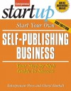 Start Your Own Self Publishing Business - Cheryl Kimball