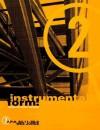 Instrumental Form:: Words, Buildings, Mashines - Wes Jones