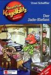 Kommissar Kugelblitz, Bd.11, Der Jade-Elefant - Ursel Scheffler