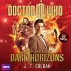 Doctor Who: Dark Horizons - J. T. Colgan