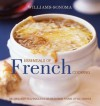 Essentials of French Cooking: Recipes & Techniques for Authentic Home-cooked Meals - Georgeanne Brennan, Chuck Williams
