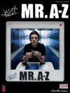 Jason Mraz: Mr. A-Z - John Nicholas