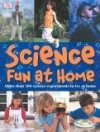Science Fun at Home - Christopher Maynard