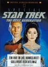 Star Trek Special: Ein Ruf in die Dunkelheit / Gullivers Flüchtlinge: Zwei Weltraumabenteuer - Keith Sharee, Michael Jan Friedman