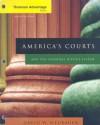 Cengage Advantage Books: America's Courts and the Criminal Justice System (Thomson Advantage Books) - David W. Neubauer