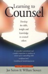 Learning to Counsel - William Stewart, Jan Sutton