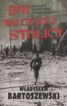 Dni walczącej Stolicy. Kronika Powstania Warszawskiego - Władysław Bartoszewski