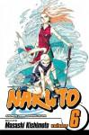 Naruto, Vol. 6: The Forest of Death - Masashi Kishimoto