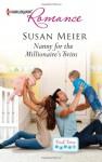 Nanny for the Millionaire's Twins - Susan Meier