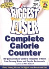 The Biggest Loser Calorie Counter - Cheryl Forberg