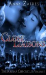 Close Liaisons - Dima Zales, Anna Zaires
