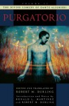 Purgatorio - Dante Alighieri, Robert M. Durling