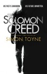 Solomon Creed - Simon Toyne