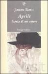 Aprile - Joseph Roth