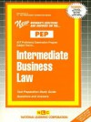 Intermediate Business Law: New Rudman's Questions and Answers on The...RCE/PEP - National Learning Corporation