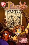 Princeless Volume 2 #1 (Princeless Volume 2: 1) - Jeremy Whitley, Emily Martin