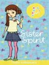 Go Girl: Sister Spirit - Thalia Kalkipsakis