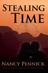 Stealing Time (Book #3 Waiting for Dusk) - Nancy Pennick