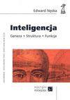 Inteligencja : geneza, struktura, funkcje - Edward Nęcka