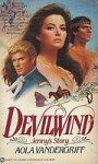 Devilwind: Jenny's Story - Aola Vandergriff