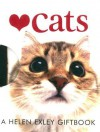 Love Cats (Helen Exley Giftbooks) - Pam Brown