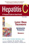 Hepatitis C: A Personal Guide to Good Health - Beth Ann Petro Roybal, Emmet B. Keeffe