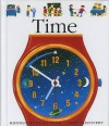 Time - Celine Bour-Chollet, Daniel Moignot, Donald Grant, Jean-Pierre Verdet