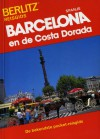 Berlitz Barcelona en de Costa Dorada - Berlitz Publishing Company