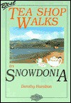 Best Tea Shop Walks in Snowdonia (Tea Shop Walks) - Dorothy Hamilton