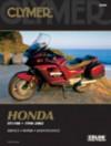 Clymer Honda St1100, 1990-2002 - Clymer Publishing