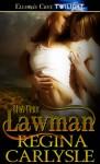 Lawman - Regina Carlysle