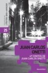 47 contos de Juan Carlos Onetti - Juan Carlos Onetti, Josely Vianna Baptista