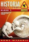 SS.His1PR Z Pegaz.Ludzie..podr.SZYMANOWSKI ZNAK/27zł/nowe wy - Grzegorz Szymanowski, Marek Wilczyński