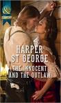 INNOCENT & THE OUTLAW-OUTLA_PB - Harper St. George