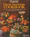 Campbell's Great American Cookbook - Betty Cronin, Campbell Soup Company
