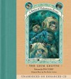 The Grim Grotto: Book the Eleventh (A Series of Unfortunate Events) - Tim Curry, Lemony Snicket