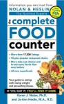 The Complete Food Counter - Karen J. Nolan, Jo-Ann Heslin