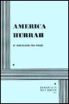 America Hurrah - Jean-Claude van Itallie