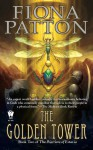 The Golden Tower - Fiona Patton