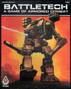 Battletech: A Game of Armored Combat [BOX SET] - FASA Corporation