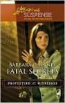 Fatal Secrets - Barbara Phinney