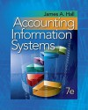 Accounting Information Systems - James Hall