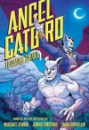 Angel Catbird Volume 2: To Castle Catula (Graphic Novel) - Margaret Atwood, Johnnie Christmas, Tamra Bonvillain